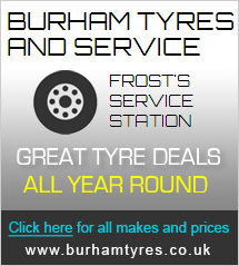 Great tyre deal all year round